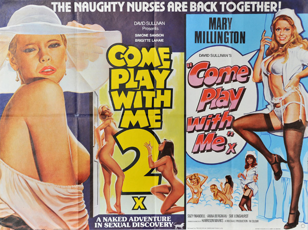 come play with me 2 (1980)